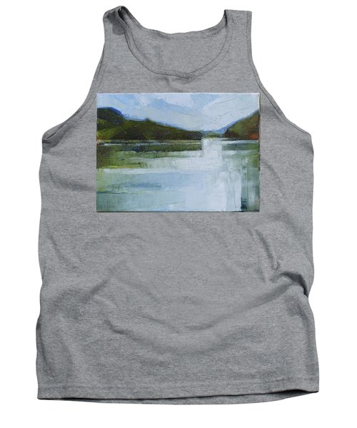 St. Croix Sojourn Tank Top