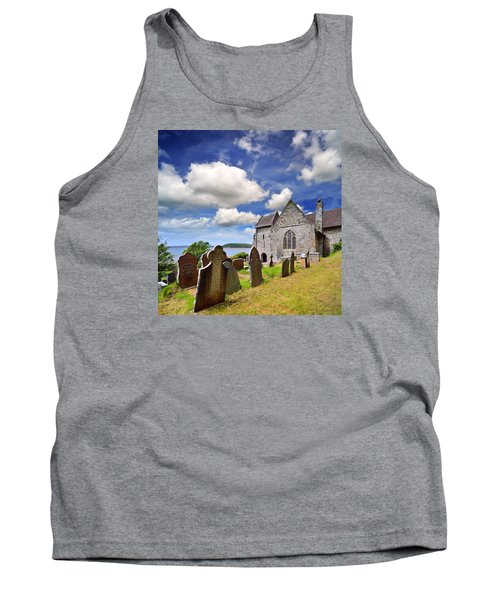 St Ishmael's Church Tank Top