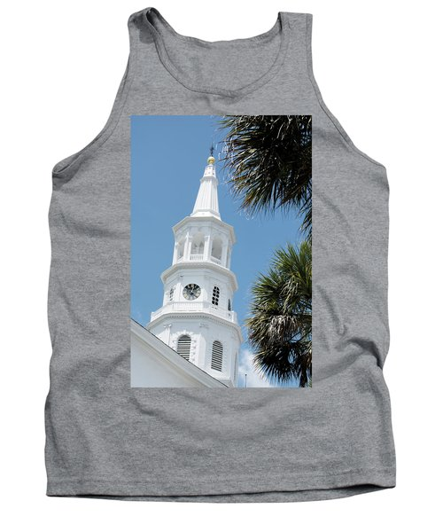 St. Michael's Tank Top