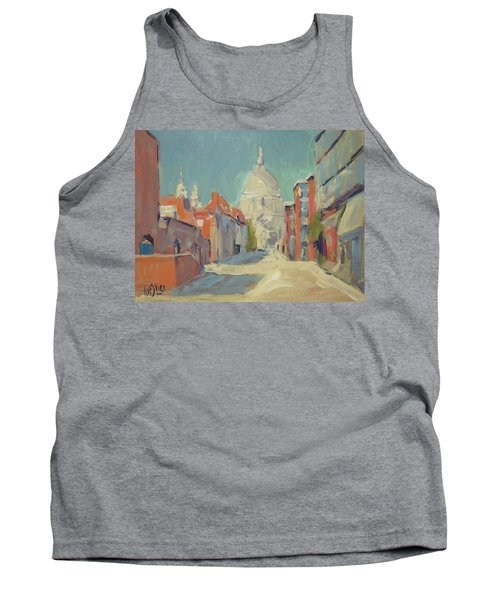 St Pauls London Tank Top