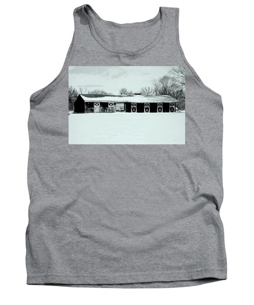 Stables Tank Top