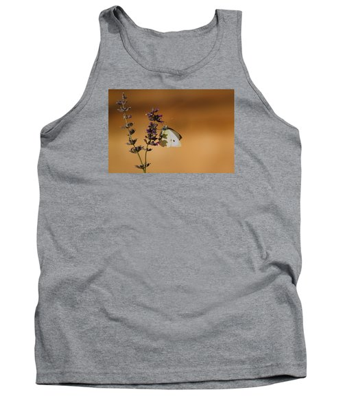 Tank Top featuring the photograph Stadler And Waldorf by Richard Patmore