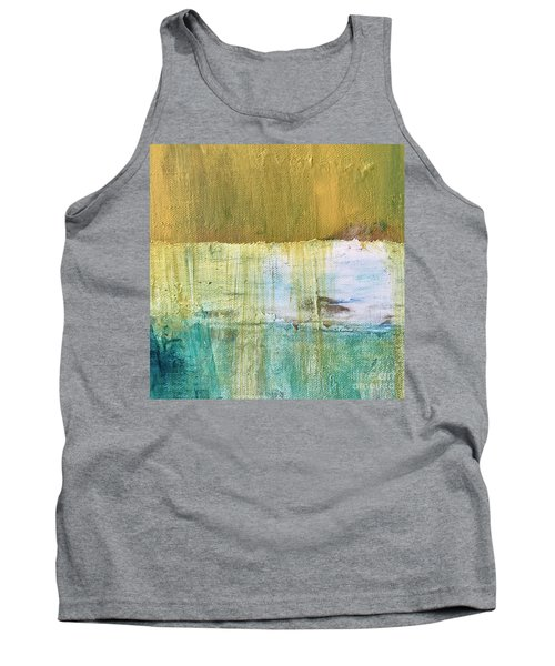 Stages Tank Top