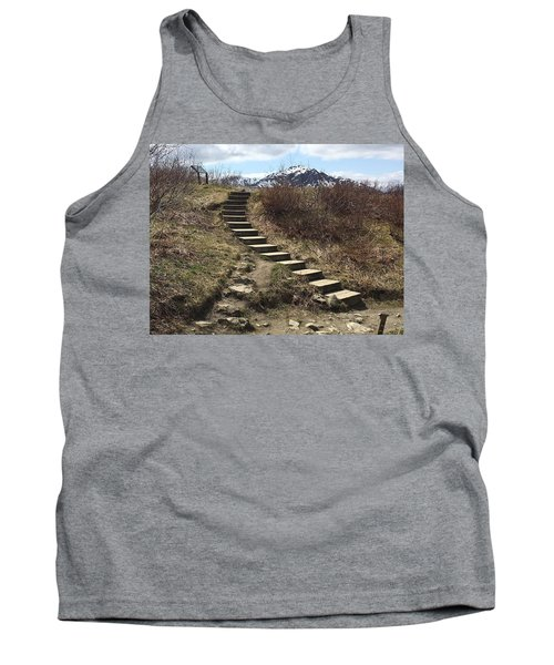 Stairway To Heaven II Tank Top