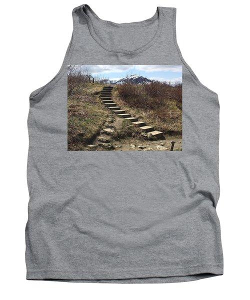 Stairway To Heaven II Tank Top