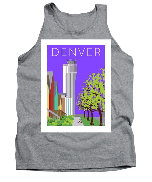 Stapleton Spring Tank Top