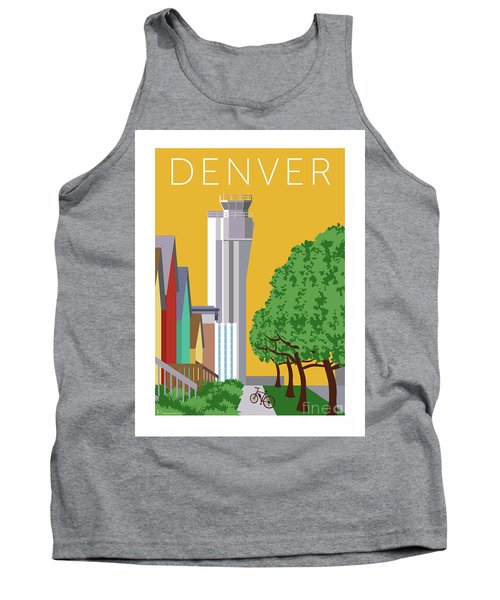 Stapleton Summer Tank Top