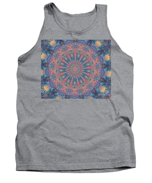 Star Constellations Tank Top