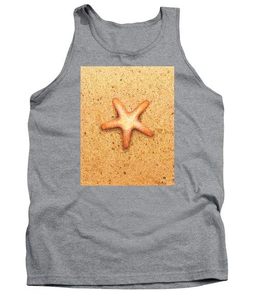 Star Fish Tank Top