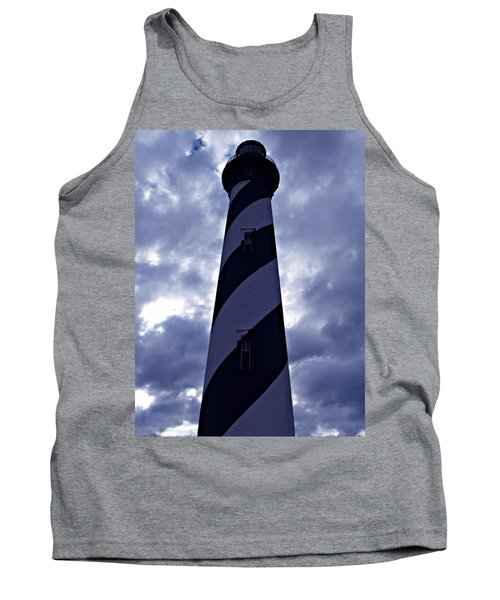 St.augustine Light House Tank Top