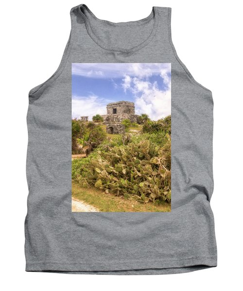 Step To The Heavens Tank Top