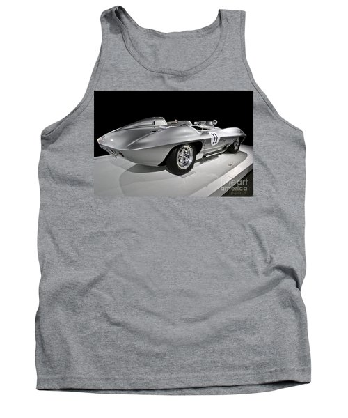 Stingray Racer Tank Top