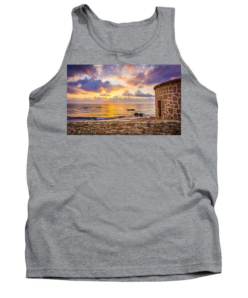 Stone Torre 2. Tank Top