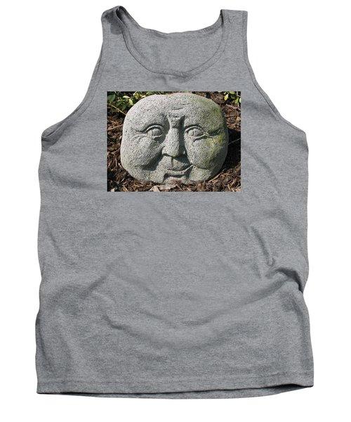 Stoneface Tank Top