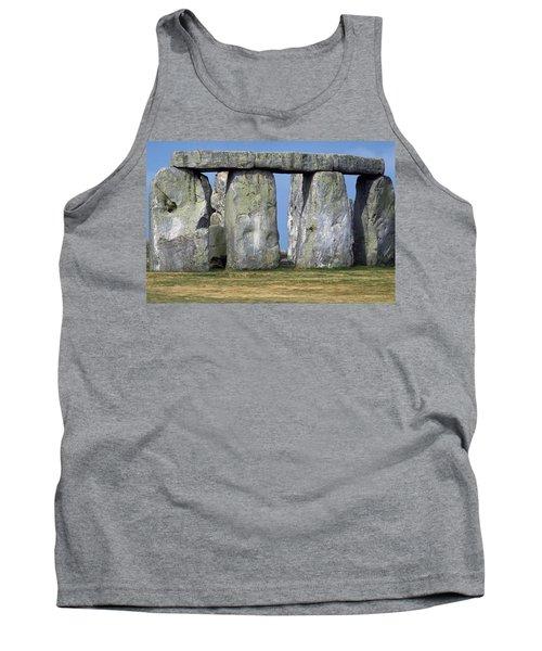 Stonehenge Tank Top