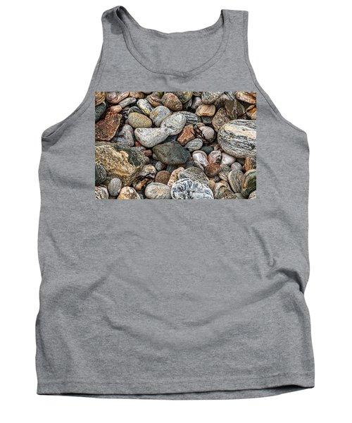 Stones Tank Top