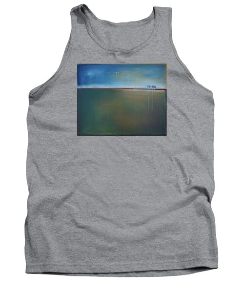 Storden Tank Top by Theresa Marie Johnson
