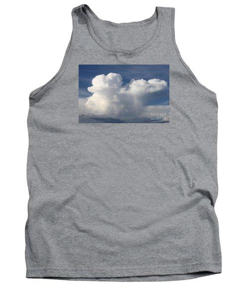 Storm Clouds 2 Tank Top