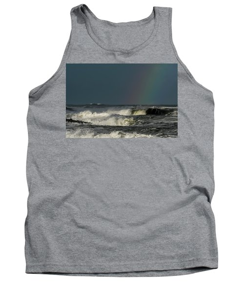 Stormlight Seaside Cove Tank Top