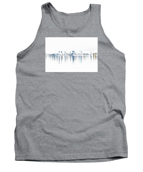 Streaming Lights Tank Top