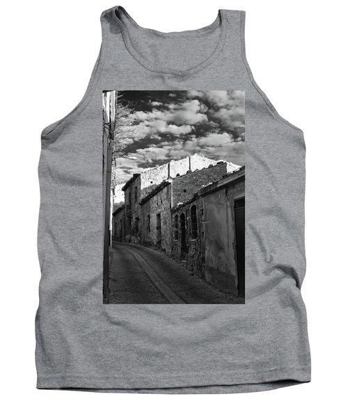 Street Little Town Tank Top