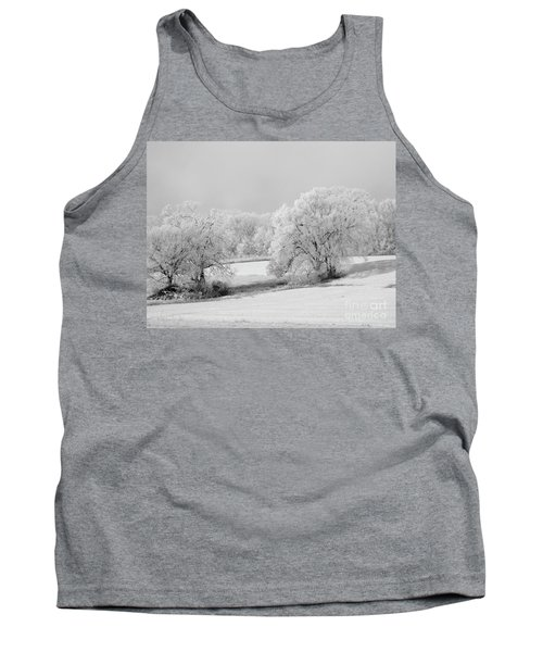 Stronger Tank Top