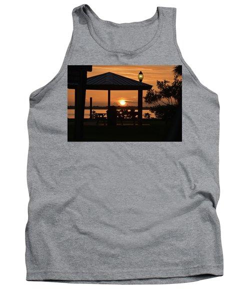 Stuart Sunrise Tank Top