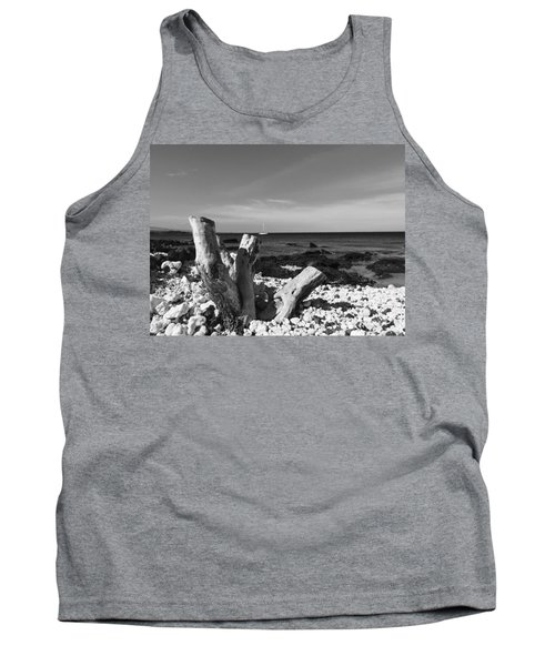 Stumped Tank Top