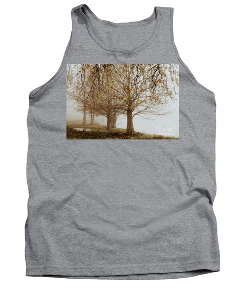 Tank Top featuring the photograph Sublime by Iris Greenwell