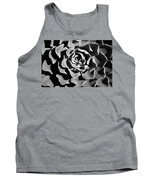 Succulent Extrem  Tank Top by Catherine Lau