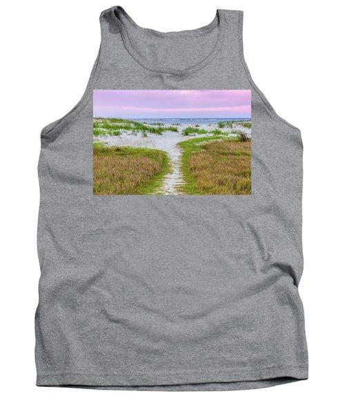 Sullivan's Island Natural Beauty Tank Top