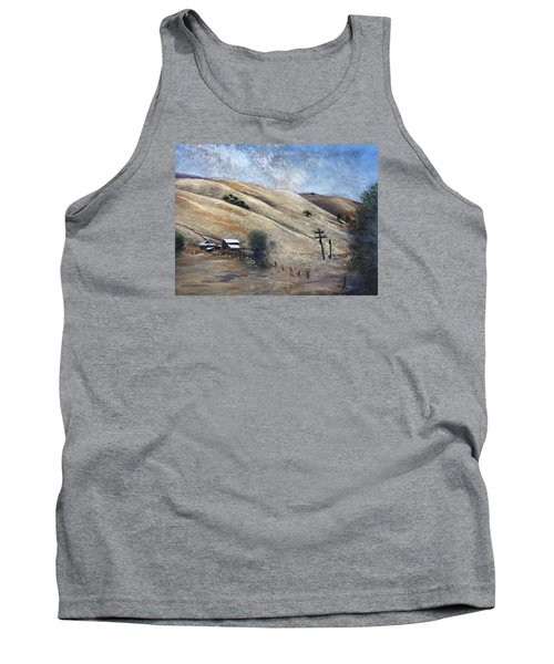 Summer Comes Early Tank Top