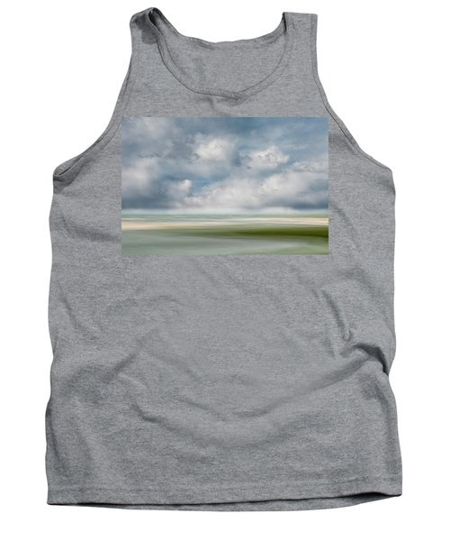 Summer Day, Dennis Tank Top