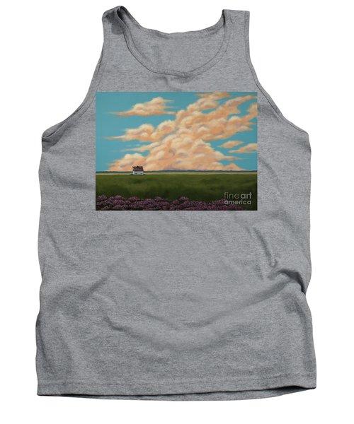 Summer Daydream Tank Top