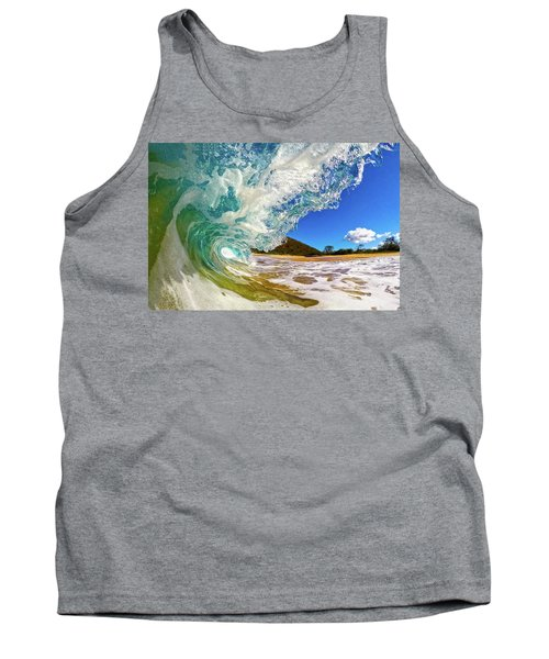 Summer Days Tank Top by James Roemmling