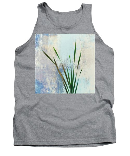 Tank Top featuring the photograph Summer Is Short 2 by Ari Salmela