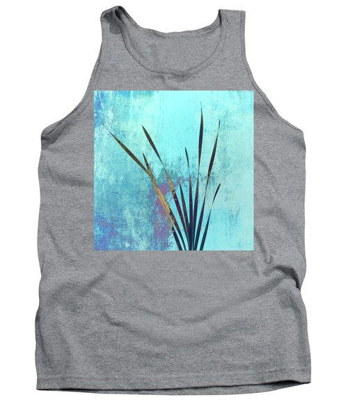 Tank Top featuring the photograph Summer Is Short 3 by Ari Salmela
