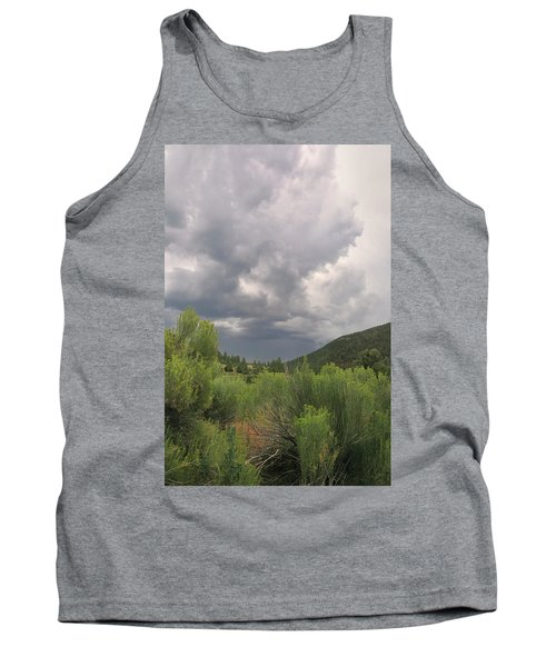 Summer Storm Tank Top
