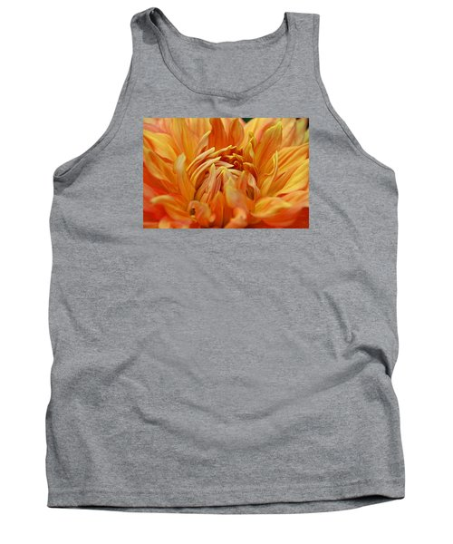 Tank Top featuring the photograph Summer Tales by Michiale Schneider