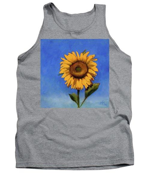Summertime  Tank Top