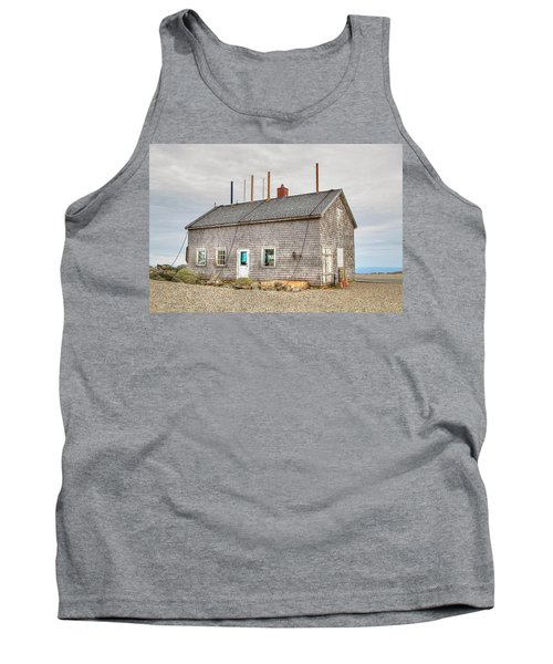 Summit Stage Office Tank Top