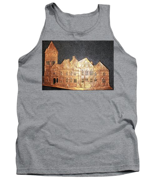 Sumter County Courthouse - 1897 Tank Top