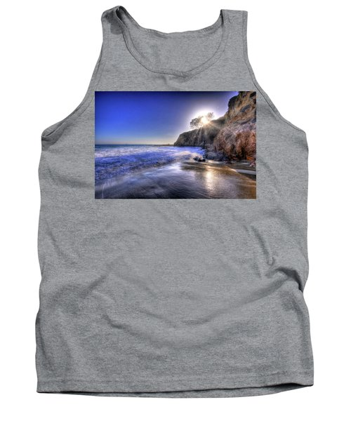 Sun And Sand Tank Top