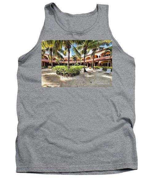 Sun Breeze Hotel Tank Top