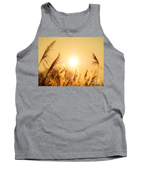 Sun Tank Top