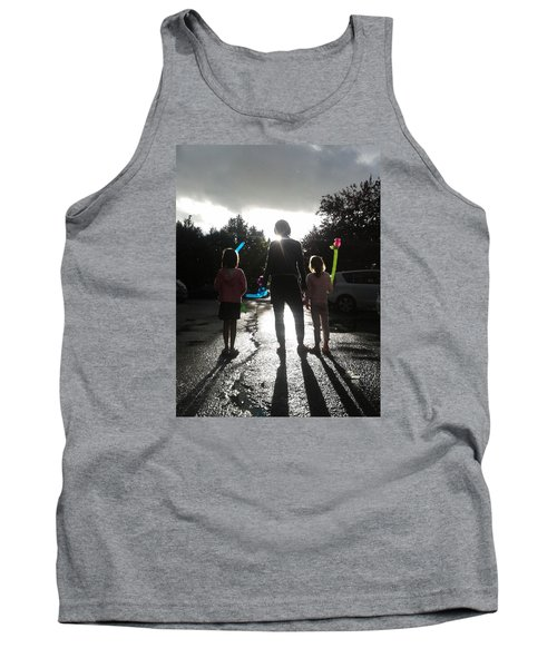 Tank Top featuring the photograph Sun Drops by Giuseppe Epifani