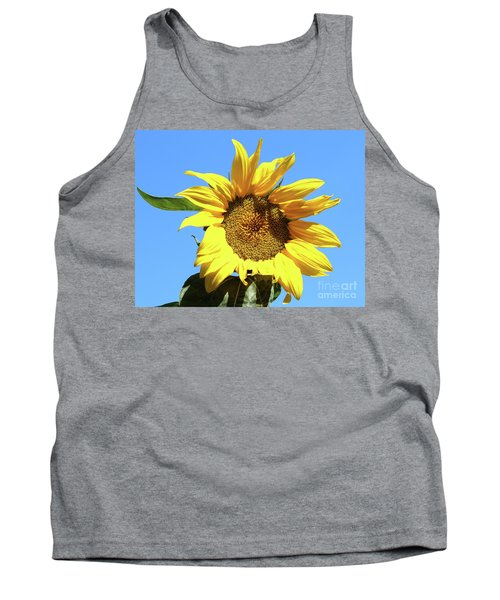 Sun In The Sky Tank Top