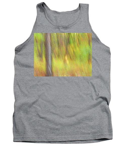 Sun Kissed Tree Tank Top