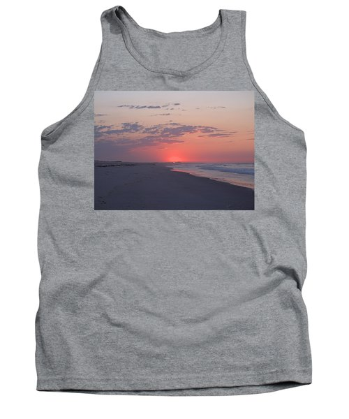 Tank Top featuring the photograph Sun Pop by  Newwwman
