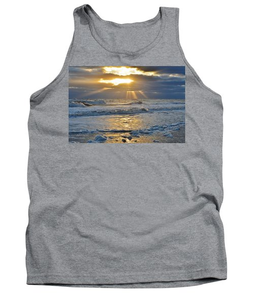 Sunbeams  Tank Top